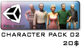 CharacterPack01